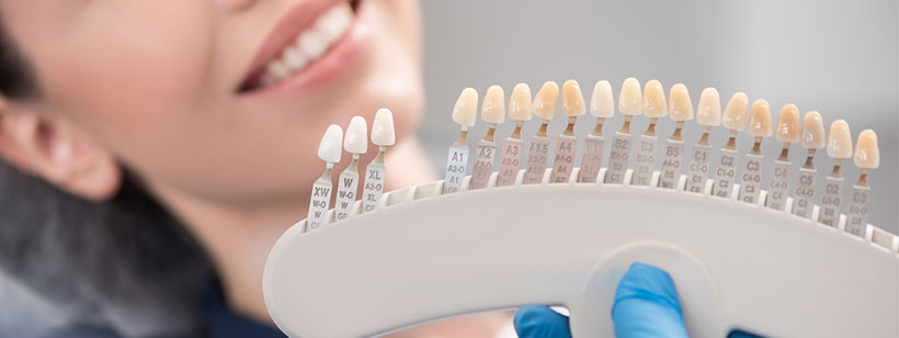 If you want to reclaim that sparkling smile, dental veneers may be just the treatment you're looking for