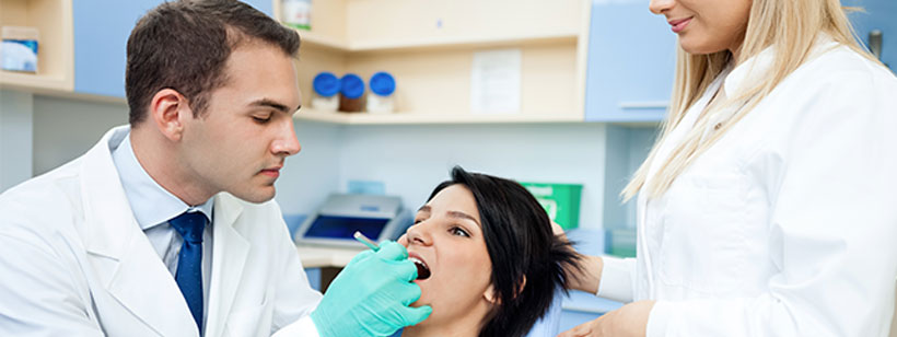 Are dental implants safe for heart patients?